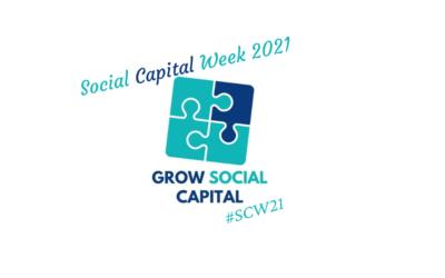 Social Capital Week