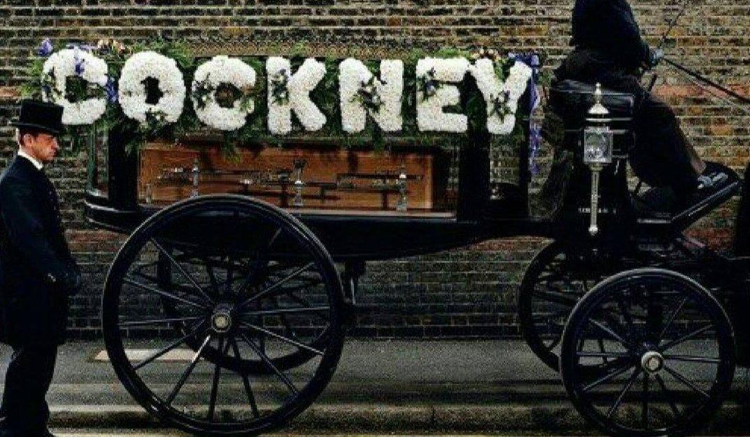 Speak Cockney Day